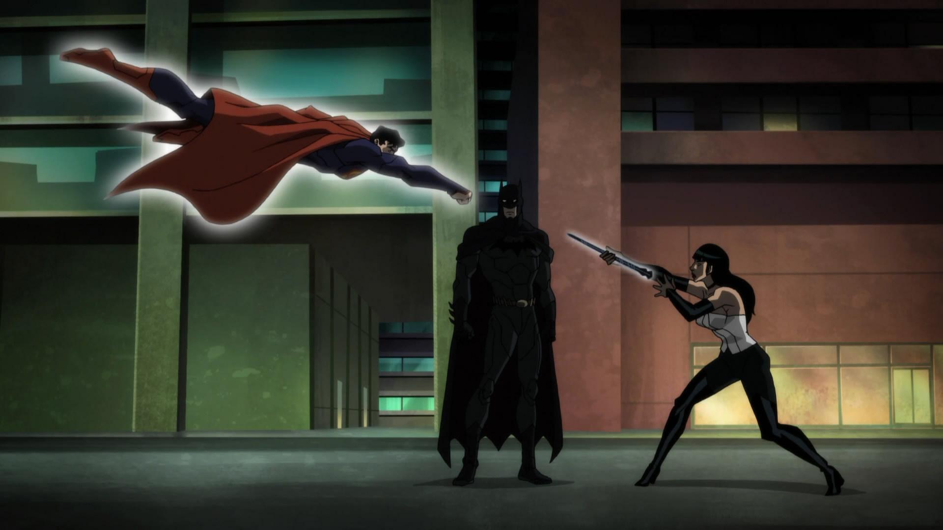 Geek Verso Poderia O Batman Com Preparo Vencer Qualquer
