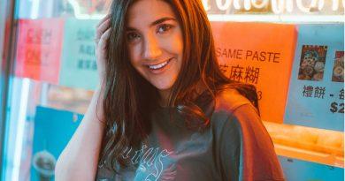 Brooke Miccio Youtuber