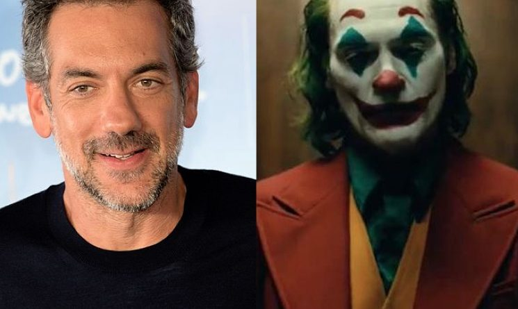 Joker Todd Phillips