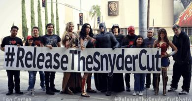 Justice League SnyderCut
