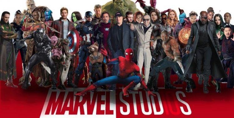 Marvel Studios Assembled
