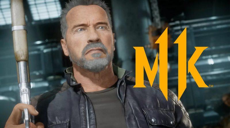 MK11 Terminator