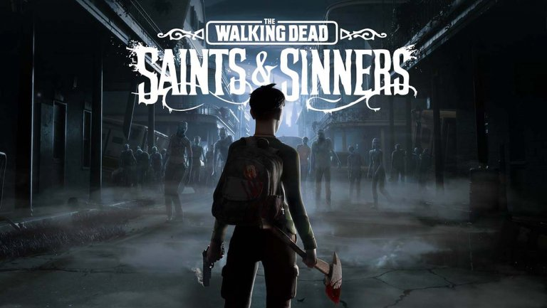 TWD Saints and Sinners
