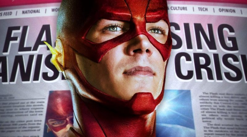 the flash s06