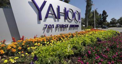 Sede do Yahoo