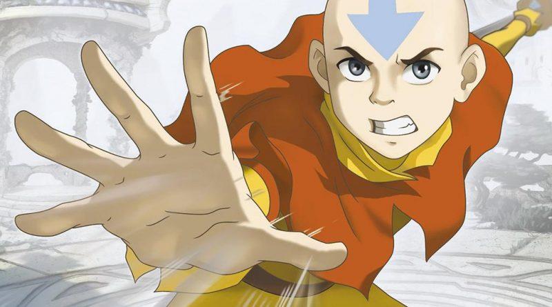 Avatar – A lenda de ang
