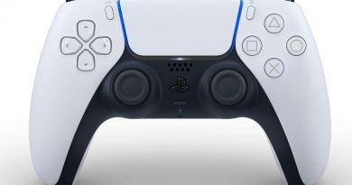 DualSense PS5 JoyStick Geek Verso
