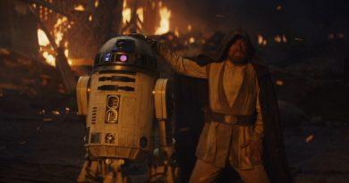 Guerra nas Estrelas Luke And R2-D2