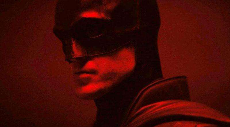 The Batman BatSuit