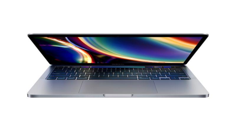 Macbookpro-13 2020