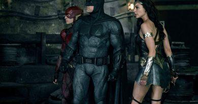 LJ Zack Snyder