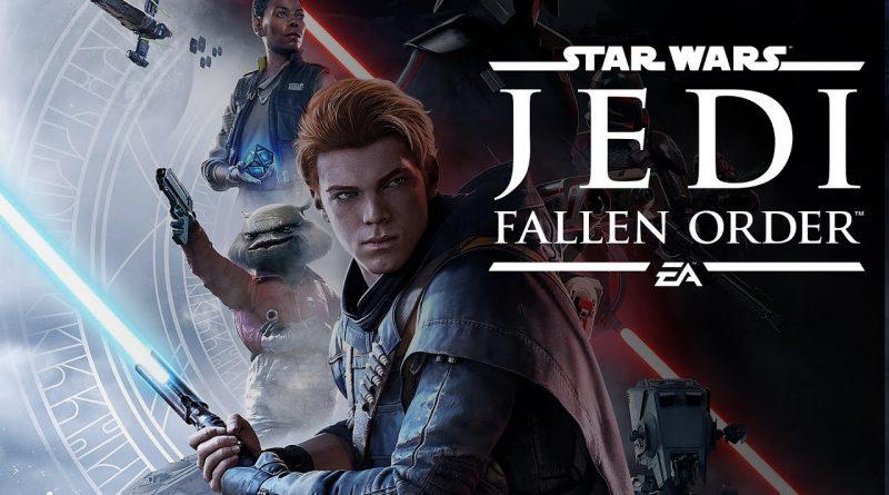 Star Wars Jedi-Fallen-Order