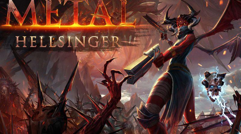Metal-Hellsinger