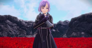 ReoNa Sword Art Online Alicization Lycoris