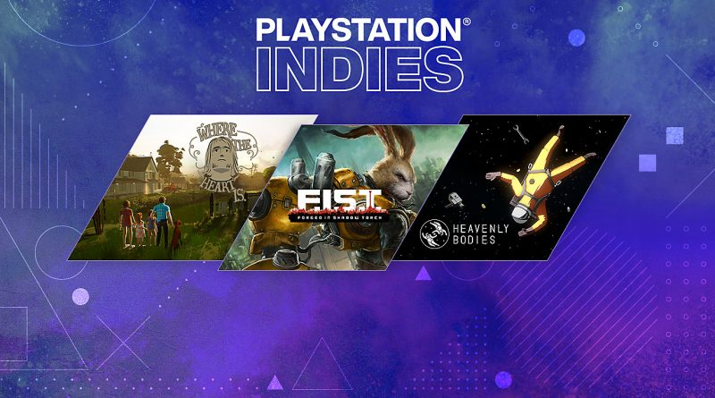PlayStation Indies