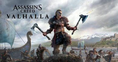A Ubisoft revelou recentemente uma nova versão do trailer de apresentação de Assassin's Creed: Valhalla, no qual troca Eivor masculino pela versão feminina.