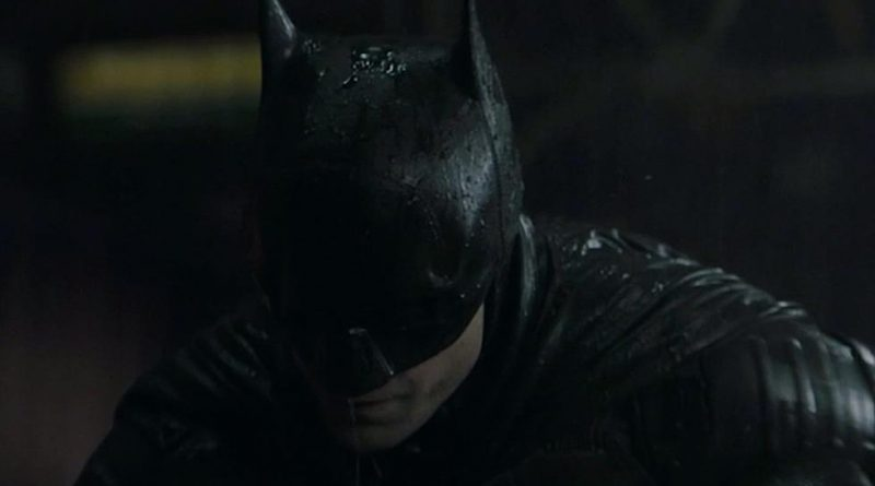 The Batman - Primeiro Trailer