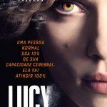 Capa do filme Lucy