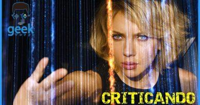Criticando - Lucy